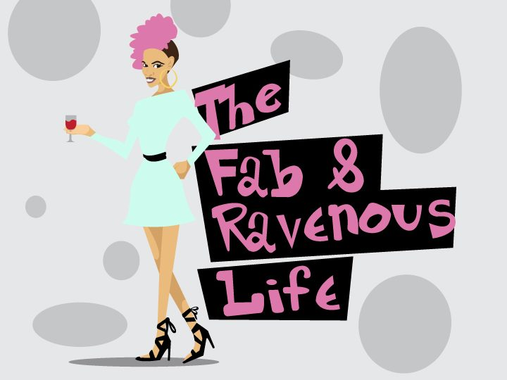Fab & Ravenous: My Lifestyle Blog
